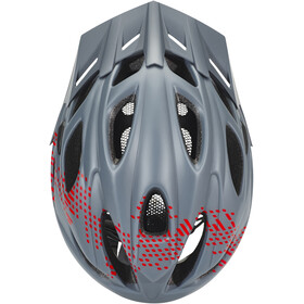 Endura Hummvee Helm matt grey